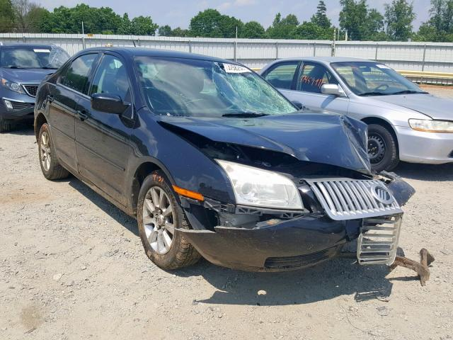 click here to view 2009 MERCURY MILAN at IBIDSAFELY