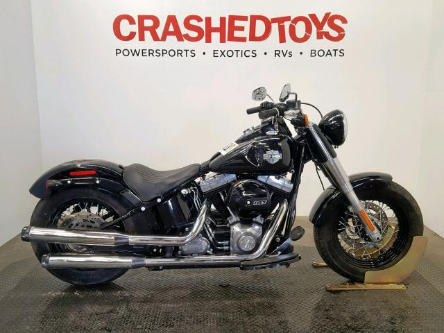 click here to view 2016 HARLEY-DAVIDSON FLS SOFTAI at IBIDSAFELY