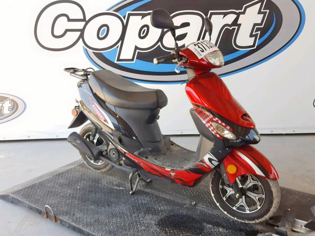 click here to view 2019 GATO SCOOTER at IBIDSAFELY