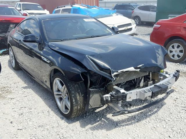 click here to view 2016 BMW 650 XI at IBIDSAFELY