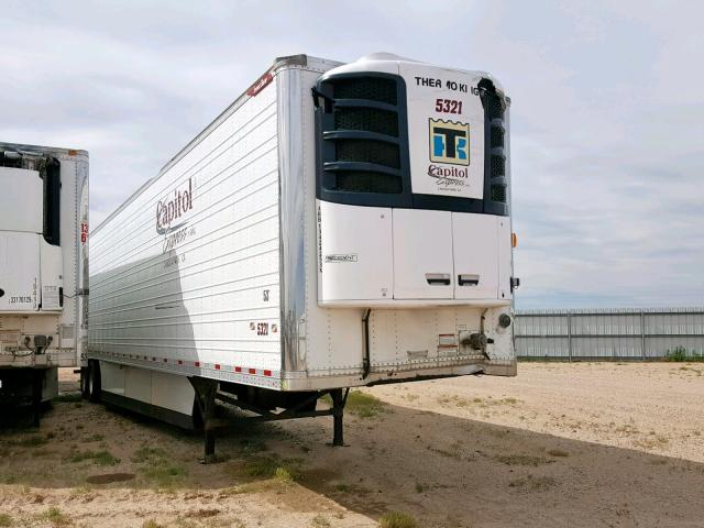 click here to view 2015 GREAT DANE TRAILER REEFER at IBIDSAFELY