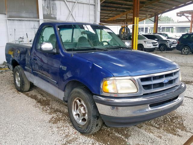 1FTDF17W5VNC88835-1997-ford-f150