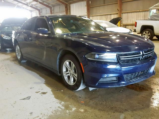 click here to view 2016 DODGE CHARGER SE at IBIDSAFELY
