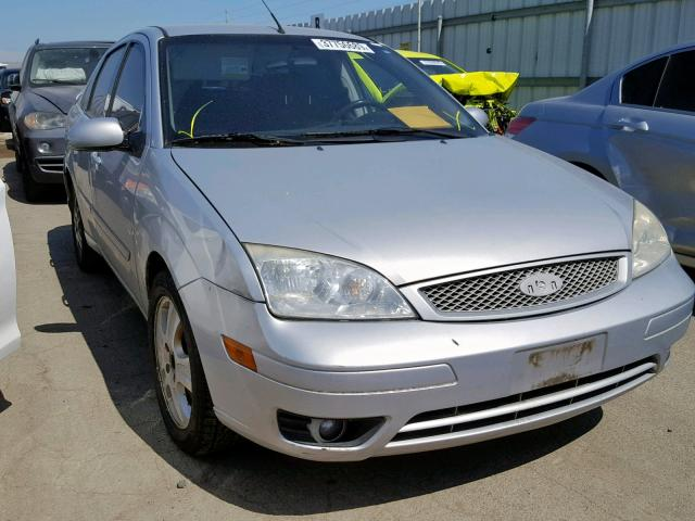 photo FORD FOCUS ZX4 2006