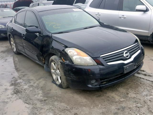 Auto Auction Ended on VIN: 1N4AL21EX7N456639 2007 Nissan