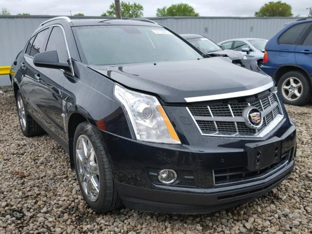 click here to view 2012 CADILLAC SRX PREMIU at IBIDSAFELY