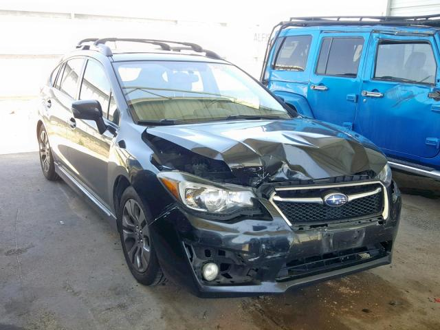 click here to view 2015 SUBARU IMPREZA SP at IBIDSAFELY