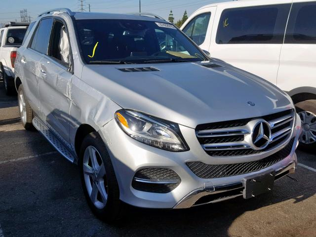 click here to view 2016 MERCEDES-BENZ GLE 350 at IBIDSAFELY