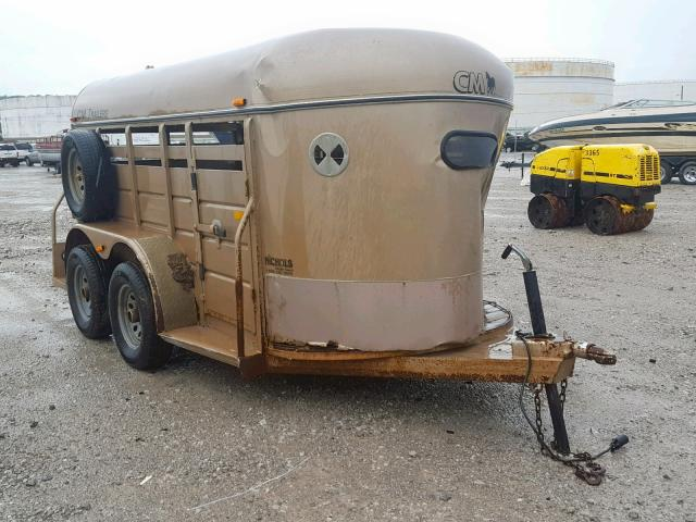 click here to view 2001 CM TRAILER at IBIDSAFELY