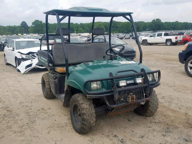Polaris salvage cars for sale: 2004 Polaris Ranger 4X4