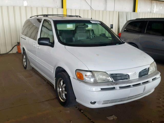 click here to view 2001 OLDSMOBILE SILHOUETTE at IBIDSAFELY