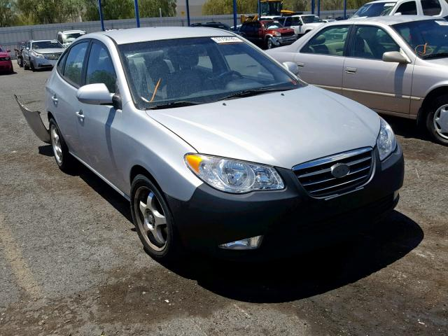 photo HYUNDAI ELANTRA 2008