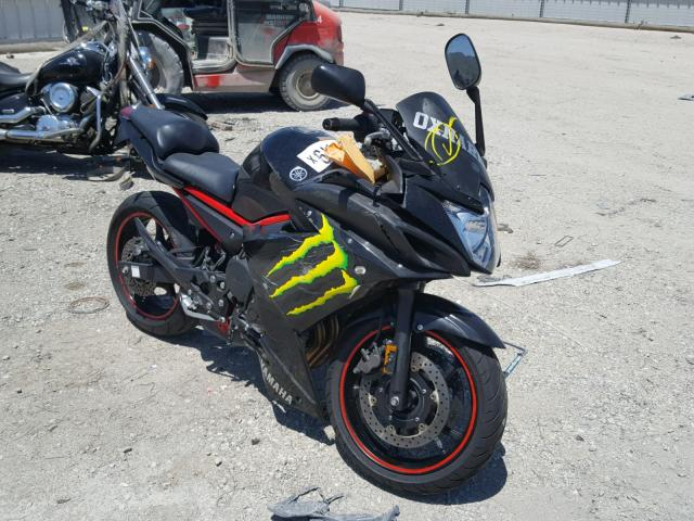 click here to view 2016 YAMAHA FZ6 RC at IBIDSAFELY