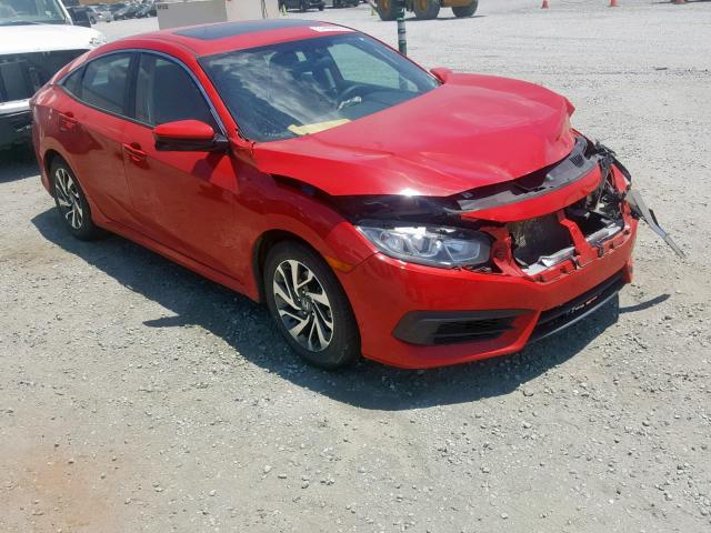 click here to view 2016 HONDA CIVIC EX at IBIDSAFELY