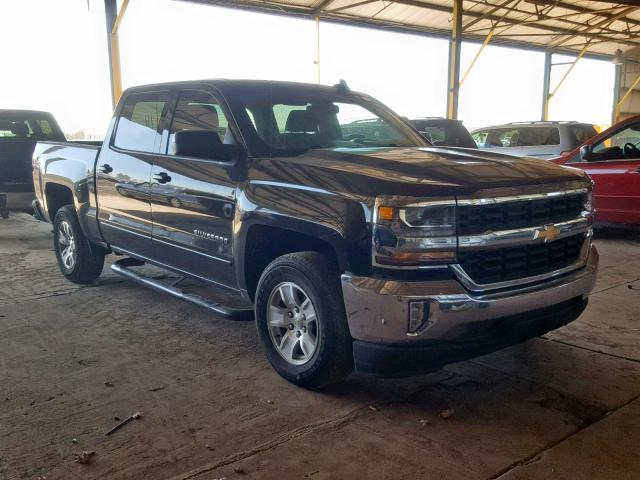 click here to view 2016 CHEVROLET SILVERADO at IBIDSAFELY