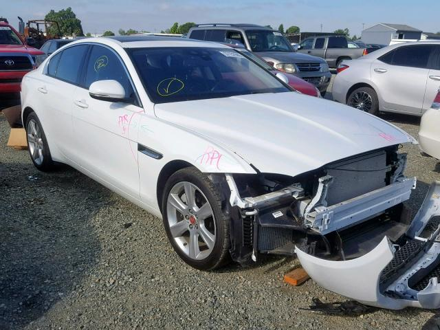 click here to view 2018 JAGUAR XE PREMIUM at IBIDSAFELY