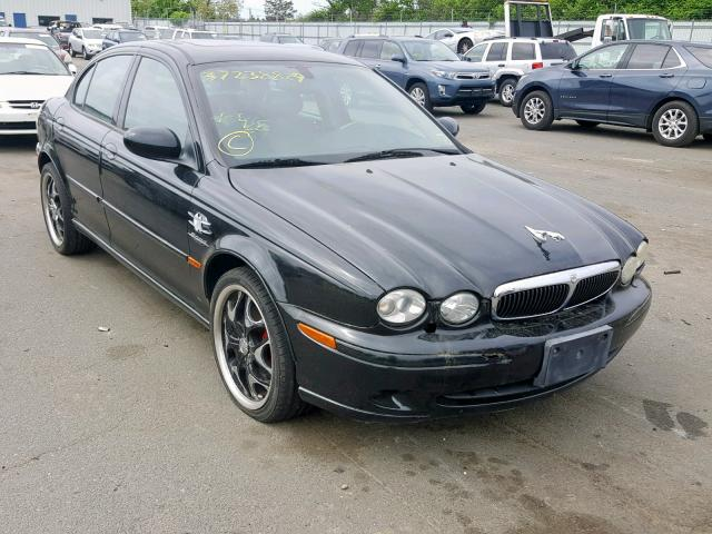 click here to view 2002 JAGUAR X-TYPE SPO at IBIDSAFELY