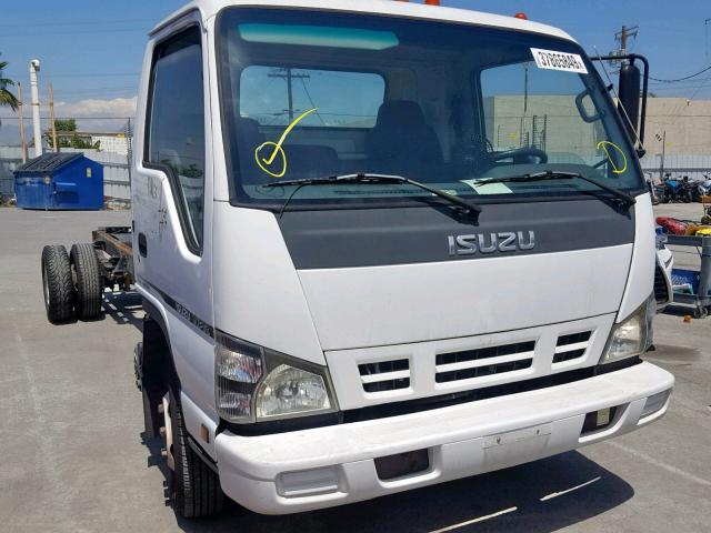 ISUZU, NPR, Future sales - auction lots, list of sold vehicles with