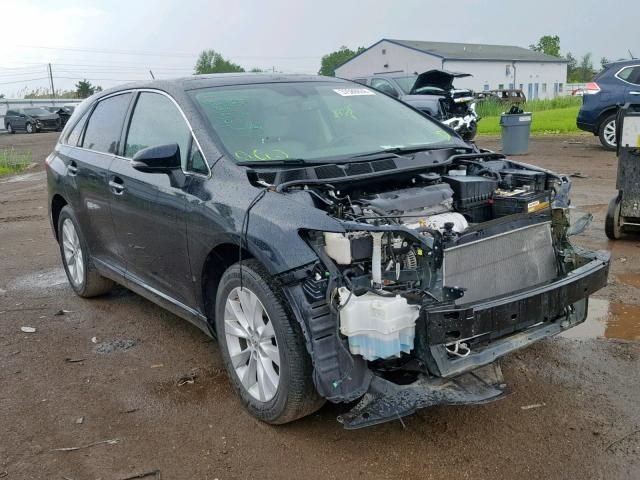 Salvage 2013 Toyota VENZA LE for sale
