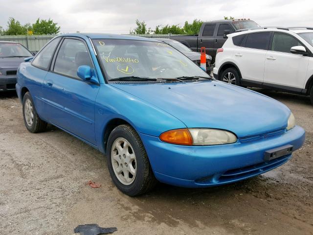 Auto Auction Ended On Vin  Ja3aa31c1su061640 1995