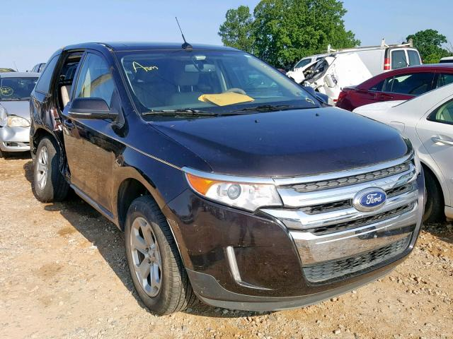 2014 Ford Edge SEL for sale in China Grove, NC