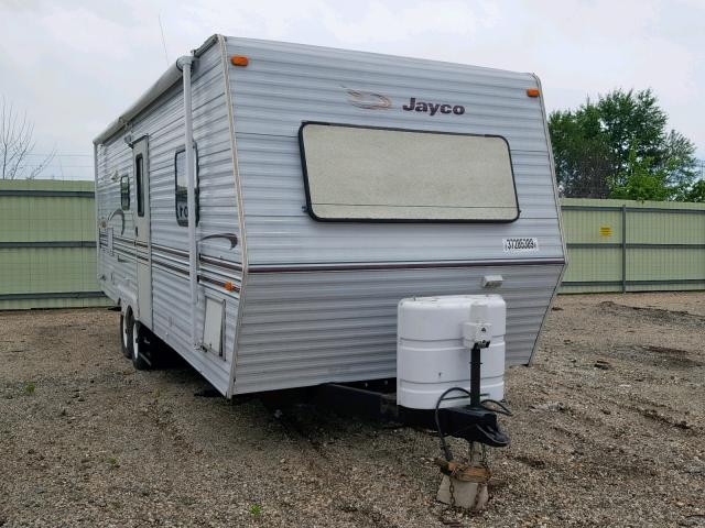 Auto Auction Ended on VIN: 1UJBJ02M2X1C40227 1999 Jayco Eagle