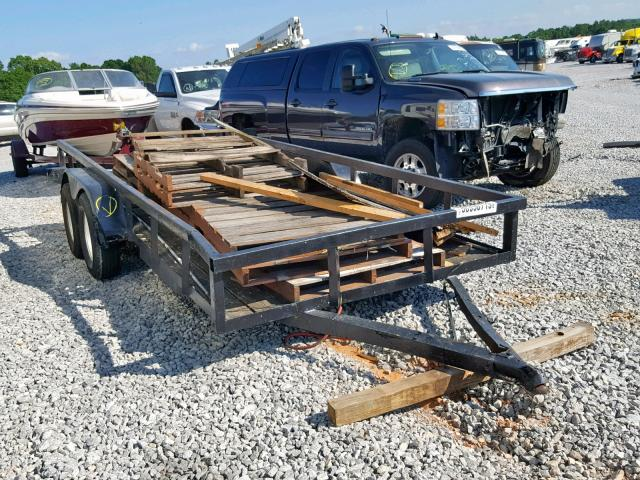 click here to view 1979 UTILITY TRAILER at IBIDSAFELY