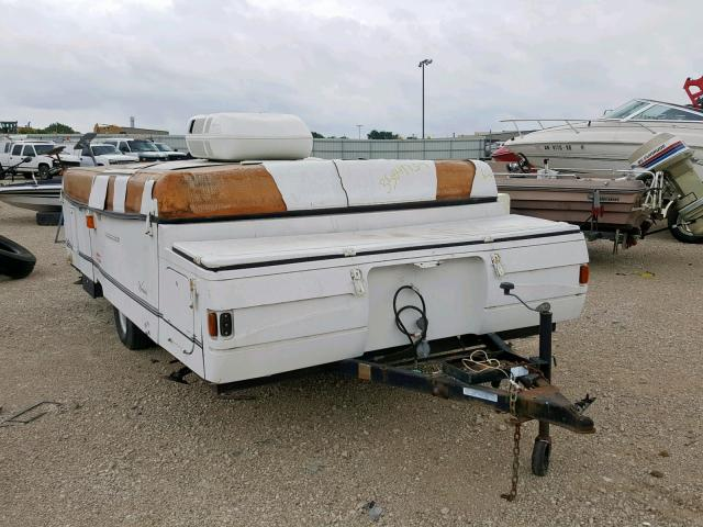 2001 Coleman Westlake for sale in Wilmer, TX