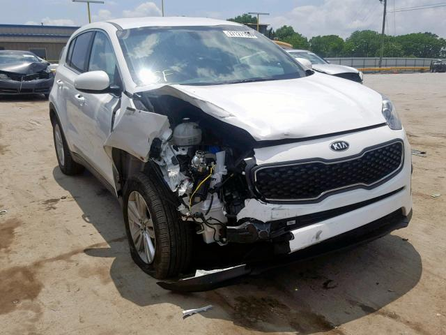 click here to view 2018 KIA SPORTAGE L at IBIDSAFELY