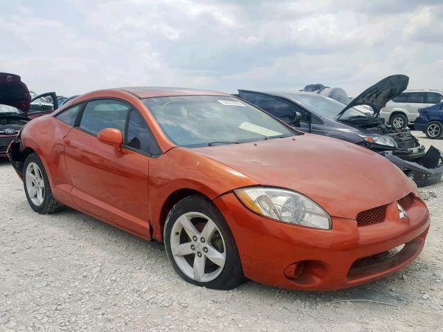 2007 Mitsubishi Eclipse GS for sale in New Braunfels, TX