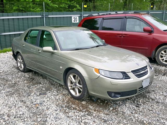 click here to view 2008 SAAB 9-5 2.3T at IBIDSAFELY