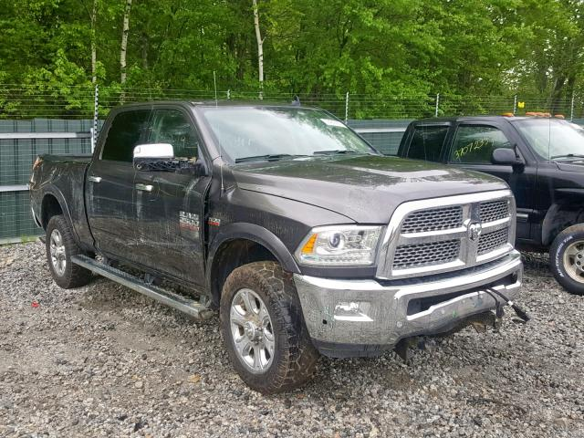 click here to view 2017 RAM 2500 LARAM at IBIDSAFELY