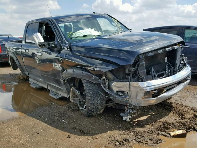 click here to view 2013 RAM 2500 LARAM at IBIDSAFELY