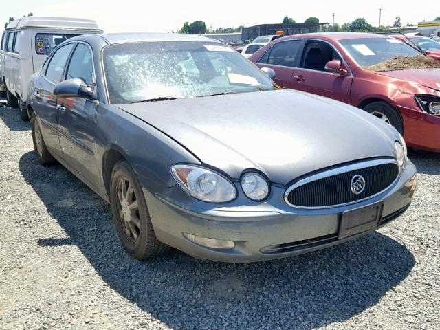 click here to view 2005 BUICK LACROSSE C at IBIDSAFELY