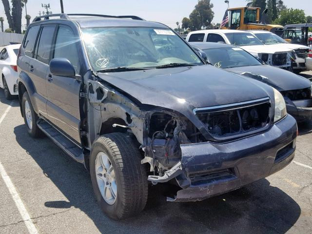 photo LEXUS GX 470 2005