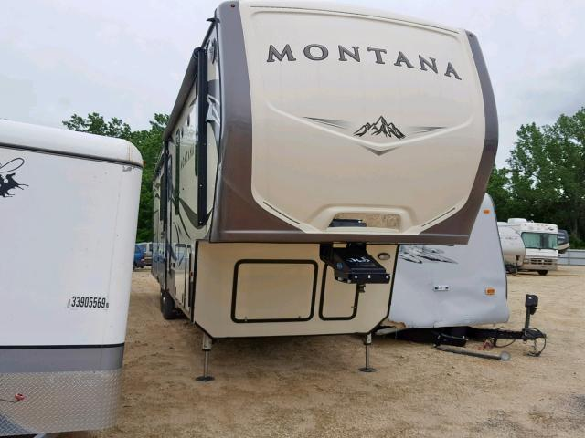 click here to view 2018 KEYSTONE MONTANA at IBIDSAFELY