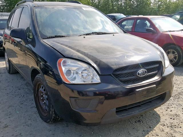 click here to view 2009 KIA RONDO BASE at IBIDSAFELY
