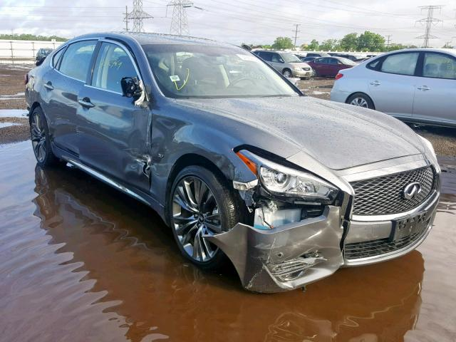 click here to view 2017 INFINITI Q70L 3.7 at IBIDSAFELY