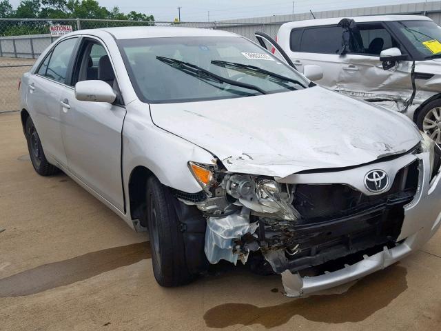 2011 TOYOTA CAMRY BASE Photos | TX - DALLAS SOUTH - Salvage Car