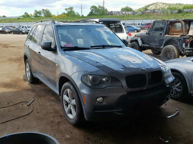 click here to view 2008 BMW X5 3.0I at IBIDSAFELY