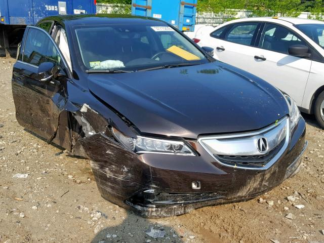 click here to view 2016 ACURA TLX TECH at IBIDSAFELY