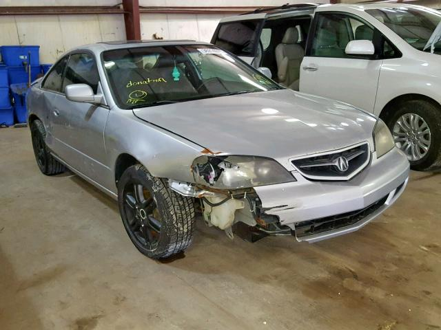 ACURA 3.2CL TYPE 2003 фото