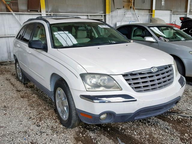 click here to view 2004 CHRYSLER PACIFICA at IBIDSAFELY