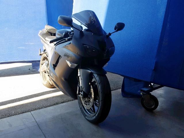 click here to view 2008 KAWASAKI ZX600 P at IBIDSAFELY