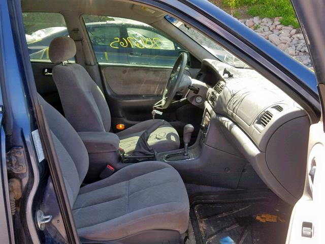 clean title 2001 mazda 626 sedan 4d 2 0l 4 for sale in littleton co 37186029 a better bid car auctions
