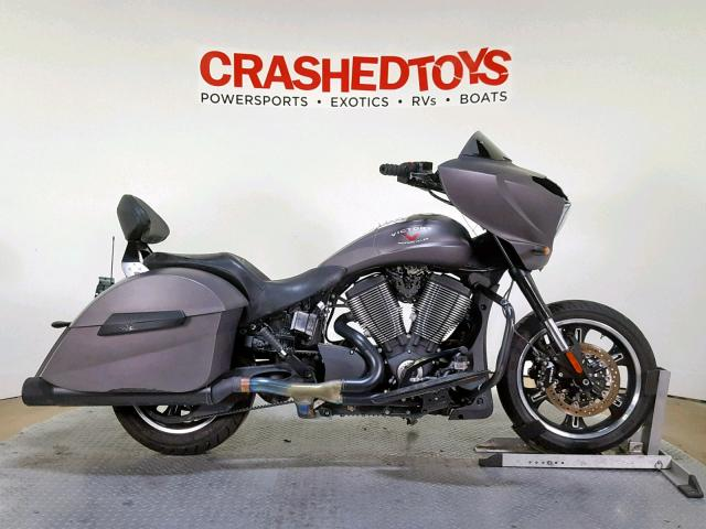 photo VICTORY MOTORCYCLE 2016