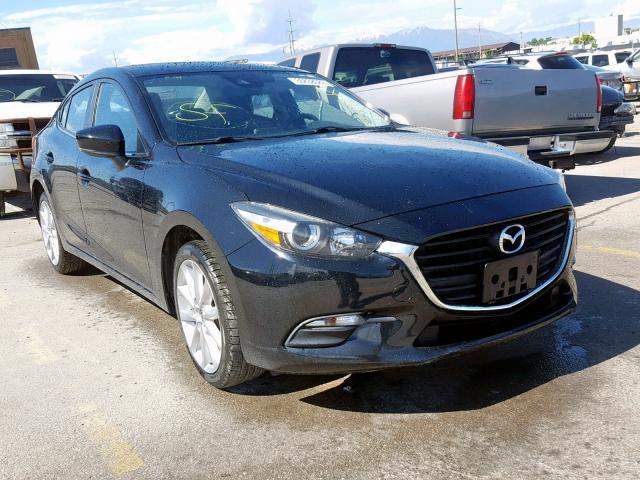 2017 Mazda 3 Touring 2.0L