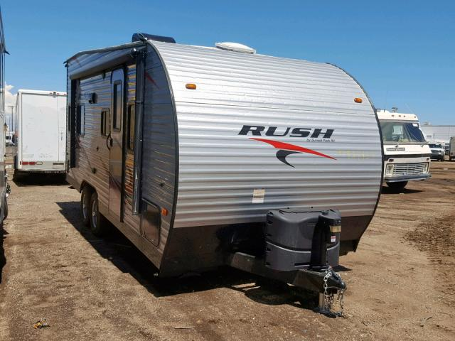 click here to view 2018 RUSH TRAILER at IBIDSAFELY