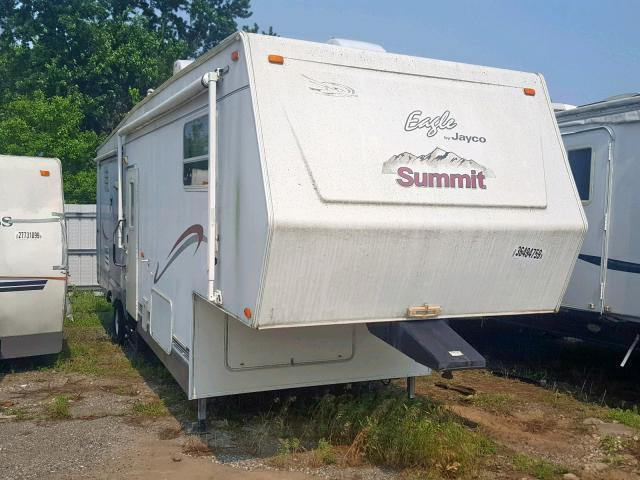click here to view 2002 JAYCO 5TH WHEEL at IBIDSAFELY