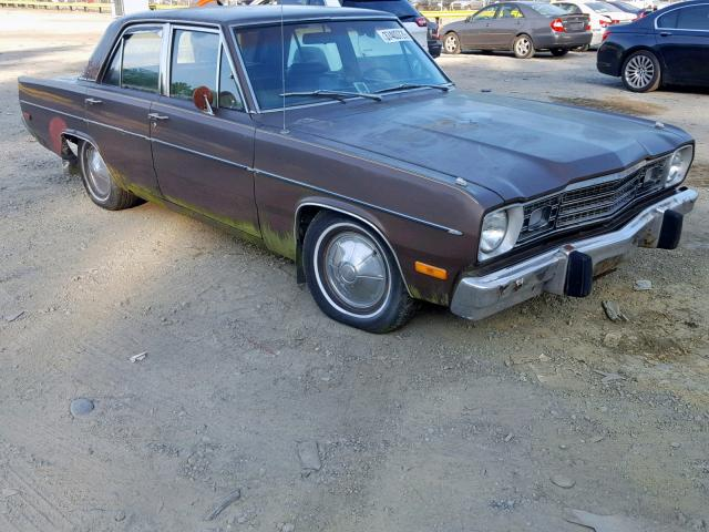 click here to view 1973 PLYMOUTH ALL OTHER at IBIDSAFELY